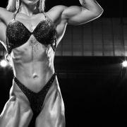 Bodybuilder-Legende und Ex-Pornostar mit 43 Jahren gestorben (Foto)