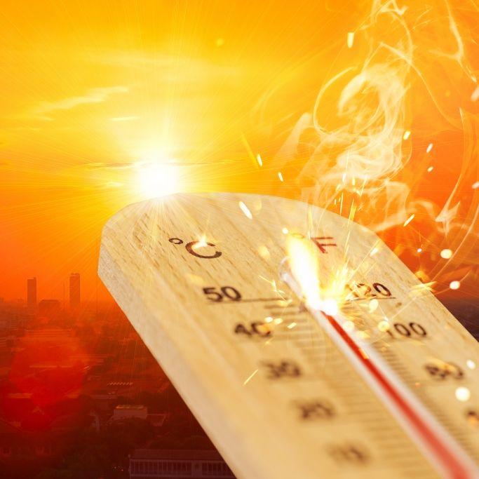 Meteorologen warnen aktuell! Klima-Horror und Rekord-Temperaturen drohen (Foto)