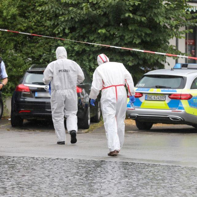 Mann flieht aus Psychatrie und wird von Polizisten erschossen (Foto)
