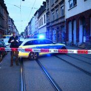 Mann niedergestochen und tödlich verletzt - 3 Festnahmen (Foto)