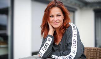 """Andrea Berg trauert ihrer abgesagten """"Heimspiel""""-Tour nach. (Foto)"""