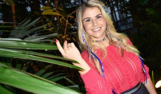 Beatrice Egli bringt gleich zwei neue Alben auf den Markt. (Foto)