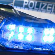 Mann (57) tot aufgefunden - Tatverdächtiger (22) festgenommen (Foto)