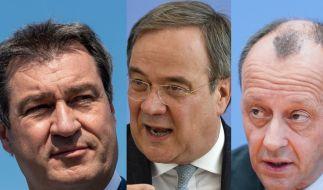 Wer wäre der beste Kanzlerkandidat? Kanzleramtschef Helge Braun hat da so eine Ahnung ... (Foto)