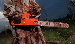 In New York wurde ein Unternehmer von seinem Assistenten ermordet und mit einer Säge zerstückelt. (Foto)