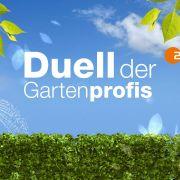 Duell der Gartenprofis bei ZDF (Foto)
