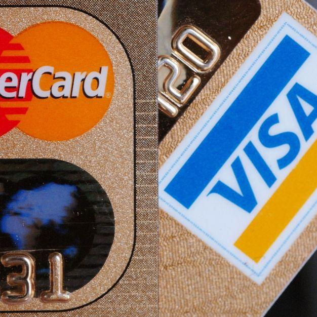 """Miese Masche! Betrüger stehlen Daten von """"Mastercard""""-Kunden (Foto)"""