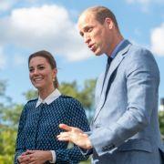 DESHALB schwänzten sie Prinzessin Beatrice' Hochzeit (Foto)