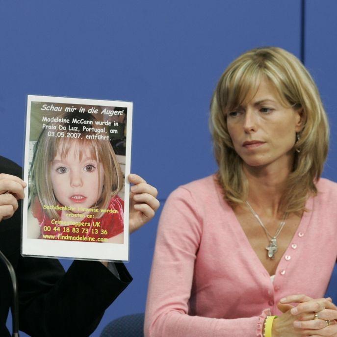 Steht der Vermisstenfall Maddie kurz vor der Aufklärung? (Foto)