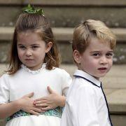 Happy Birthday, kleiner Prinz! Diese Zukunft blüht dem Mini-Royal (Foto)