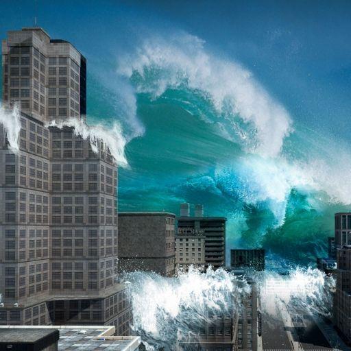 Tsunami-Gefahr! Schweres Erdbeben erschüttert Küste Alaskas (Foto)