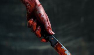 In Chicago soll eine Frau ihren Freund mit einem Messer erstochen haben. (Symbolfoto) (Foto)