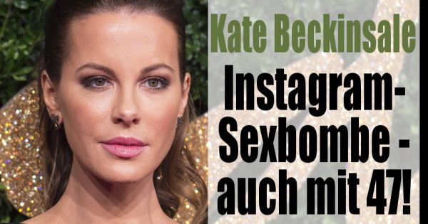 Nackt  Kate Beckinsale These Kate