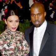 """""""Machtlos!"""" So rechtfertigt Kim die Skandal-Tweets von Mann Kanye (Foto)"""