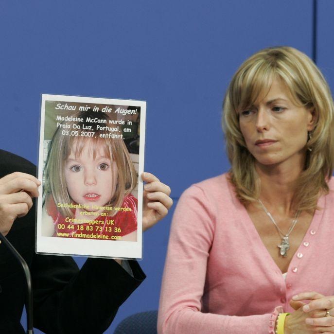 Junge vermisst! Polizei prüft Parallelen zum Fall Maddie (Foto)