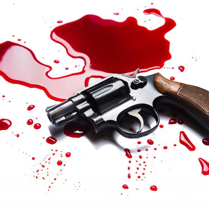 Macheten-Blutbad in Kneipe, Mann vergewaltigt Stieftochter (Foto)