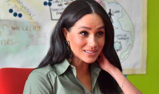 War Meghan Markle in Übersee zu beschäftigt, um ihrem Neffen Prinz George zum Geburtstag zu gratulieren? Die Royals-News verraten es. (Foto)