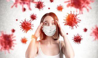 Hat eine zweite Infektionswelle Deutschland bereits erreicht? (Foto)