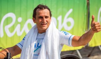 Da sich sein Zustand wieder verschlechterte, wurde Alessandro Zanardi abermals auf die Intensivstation verlegt. (Foto)