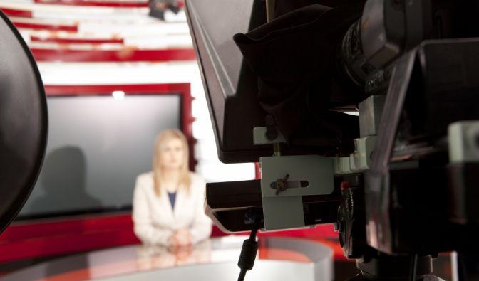 Krebs-Diagnose im Fernsehen