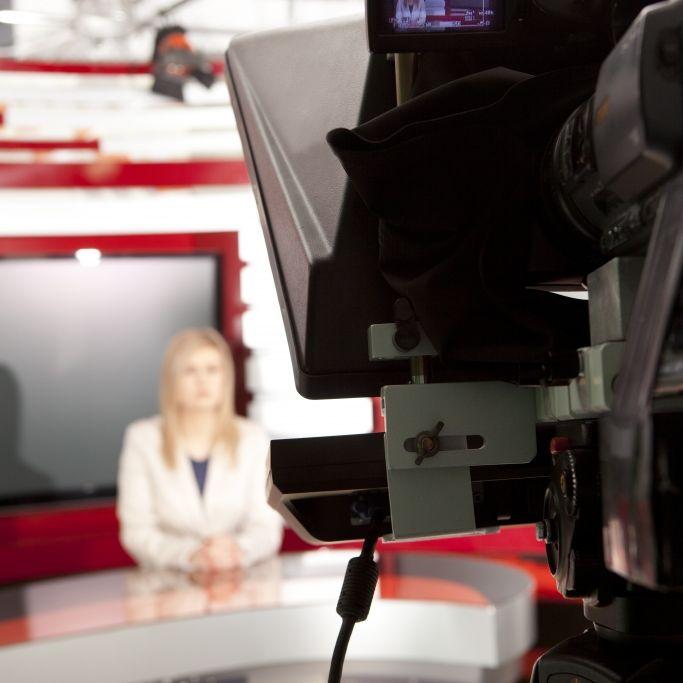 TV-Zuschauerin rettet US-Reporterin per E-Mail das Leben (Foto)