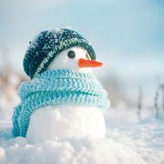 Klirrende Kälte an Weihnachten? Meteorologen wagen ersten Ausblick (Foto)