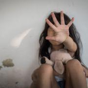 Beim Spielen! Mädchen (2) von Unbekanntem vergewaltigt (Foto)