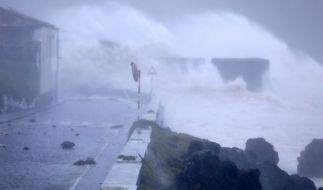 Experten warnen vor einer fürchterlichen Sturm-Saison. (Foto)
