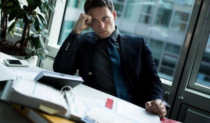 Wer den eigenen Job nicht als sinnvoll empfindet, ist belastet. Dann ist es Zeit, mit dem Chef zu sprechen oder über einen Jobwechsel nachzudenken. Foto: Alexander Heinl/ dpa (Foto)