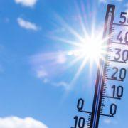 Hitze-Horror mit 37 Grad! HIER drohen neue Unwetter (Foto)