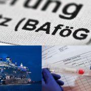 Corona-Tests, Bafög-Erhöhung - DIESE Gesetze treten jetzt in Kraft (Foto)