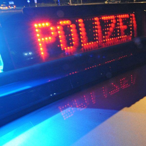 Volltrunkener Junge (11) tritt Polizisten blutig (Foto)