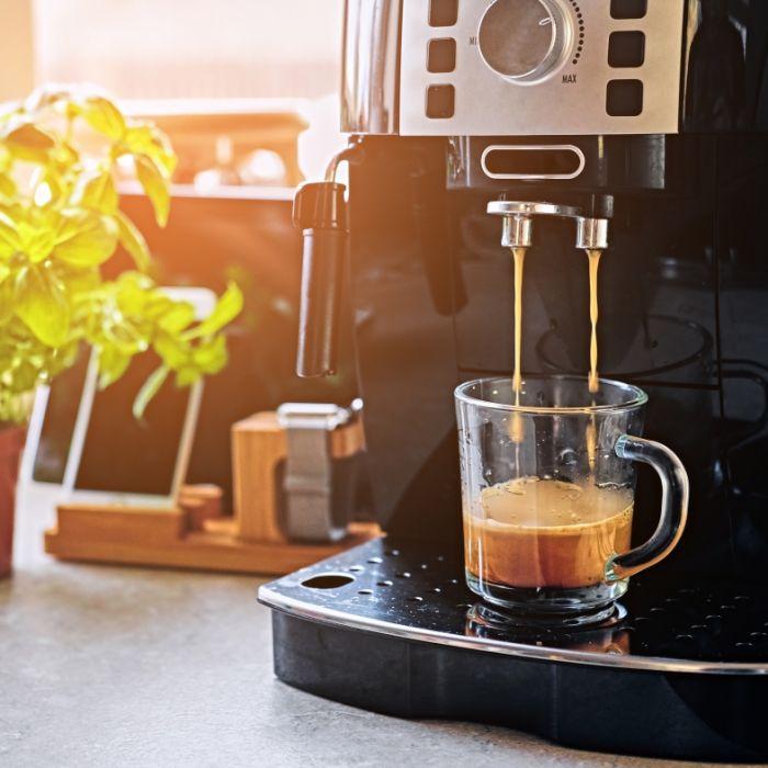 Giftiger Trinkgenuss! DIESE Kaffeepadmaschine fiel im Test durch (Foto)