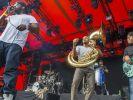 Die Band The Roots trauert um Gründungsmitglied Malik B. (Foto)