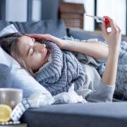 Studie zu Kreuzimmunität! Schützen Erkältungen vor Corona-Infektion? (Foto)