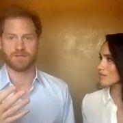 Meghan Markle und Prinz Harry in den Royal-News: Gerüchte über angebliche Ehe-Probleme machen die Runde.
