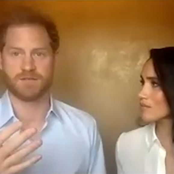 Scheidungs-Alarm! Auszeit! Trennung! Meghan treibt die Royals zur Flucht (Foto)