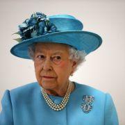 Drogen-Fund im Palast! Leibwächter der Königin festgenommen (Foto)