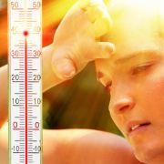 DWD schlägt Alarm! Unwetter-Warnung für DIESE Landkreise (Foto)