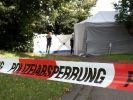 Ein umherfliegendes Metallteil hat eine Landwirtin in Reutlingen am Kopf getroffen. (Foto)