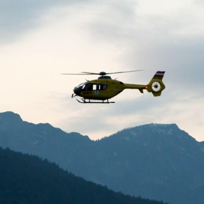 Abgestürzt! Bergsteiger-Star (24) fällt 40 Meter in die Tiefe (Foto)