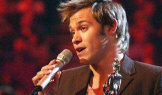 """""""Pop Idol""""-Star Will Young trauert um seinen Bruder Rupert. (Foto)"""