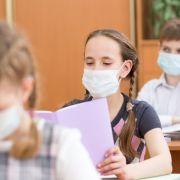 Maskenpflicht an Schulen! DIESE Regeln gelten in IHREM Bundesland (Foto)