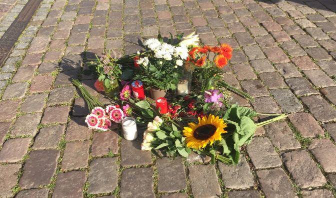 Todes-Drama in Kiel