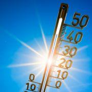 Hitze-Hammer ab heute! Hoch Detlef heizt Deutschland ein (Foto)