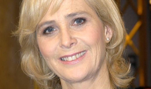 Claudia Kohde-Kilsch privat