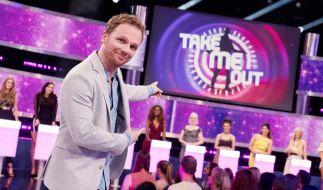 Take Me Out bei RTL (Foto)