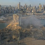 Über 70 Tote, 3.000 Verletzte! Video zeigt Mega-Explosion (Foto)