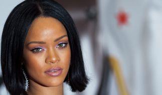 """Rihanna lässt für """"Harper's Bazar"""" die Hüllen fallen. (Foto)"""