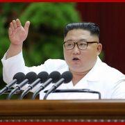 Was für eine Sch***e! DESHALB wird sein Diktator-Klo bewacht (Foto)